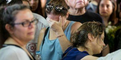 Israel no devolverá los cadáveres de atacantes palestinos a sus familias