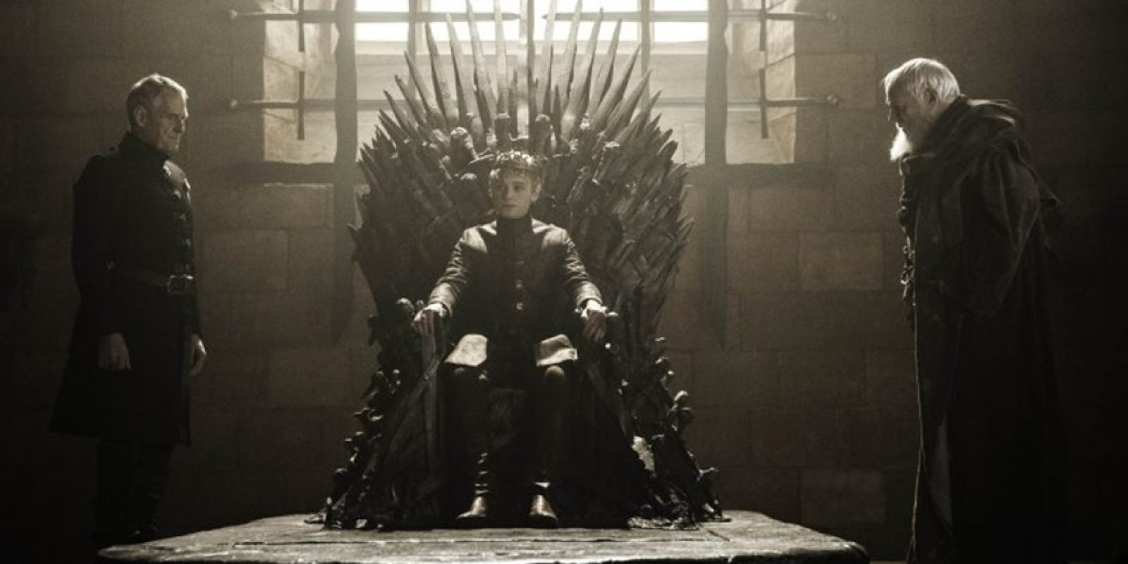 . Imagen Por: Todas las fotos: HBO.