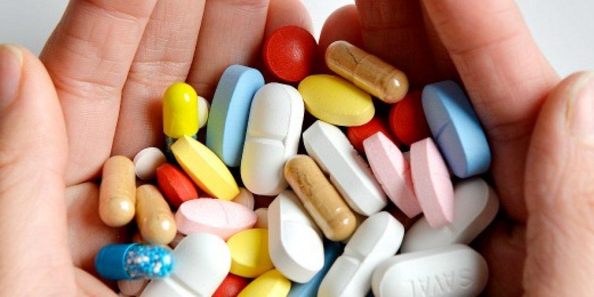 FNE acusa de abuso de posición dominante a farmacéutica por remedio para enfermedades crónicas