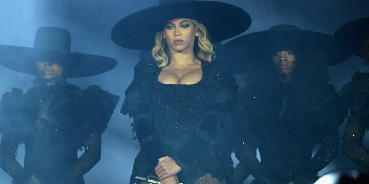 Cineasta demandó a Beyonce por supuesto robo de ideas
