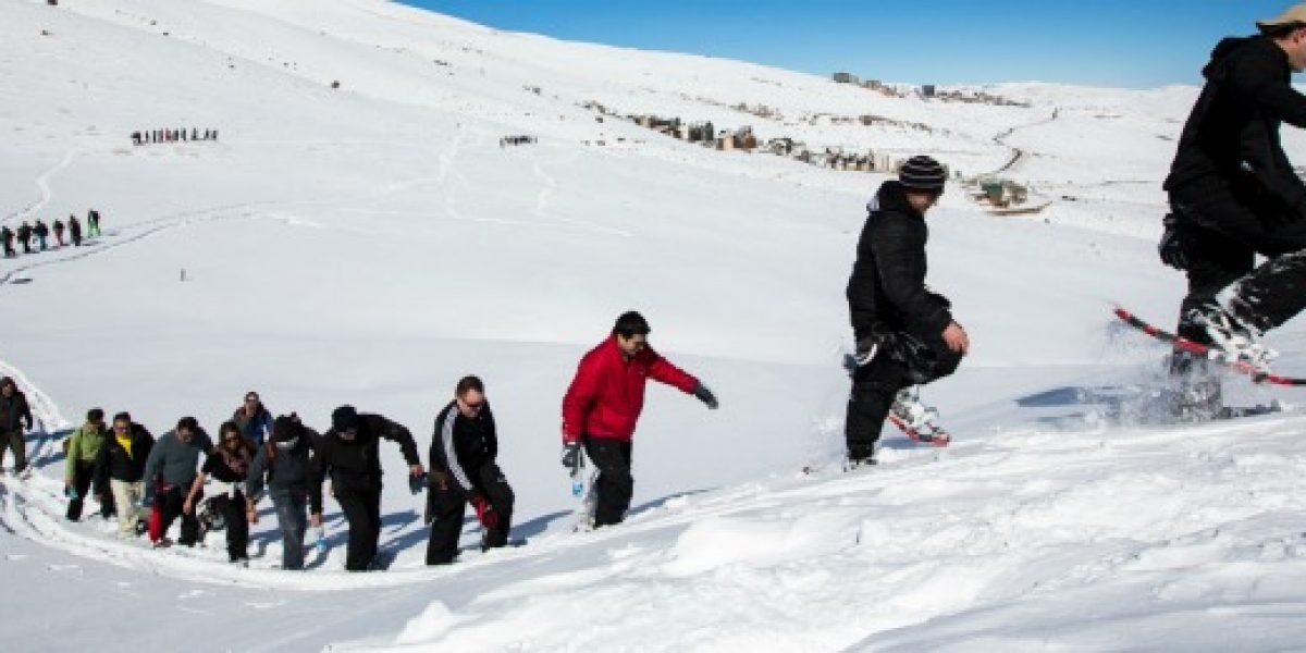 Empleos temporales de invierno crecen 19%