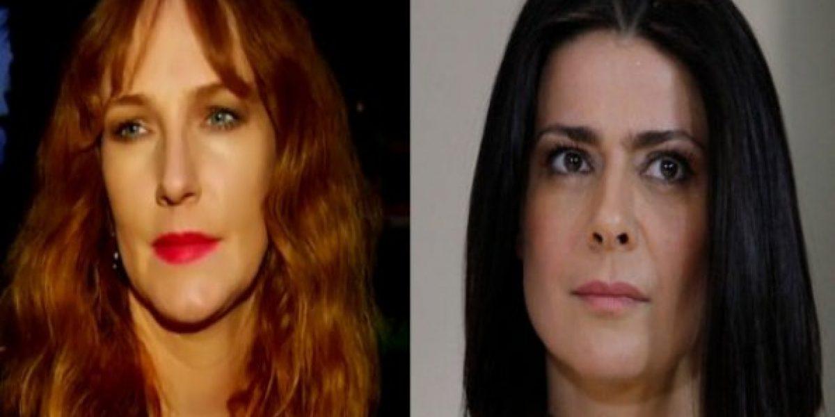 Tonka Tomicic y Cata Pulido serán citadas a declarar como víctimas del