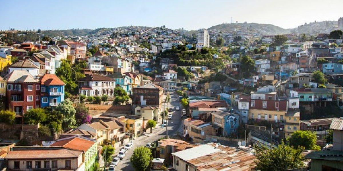 Las 21 razones que da un diario británico para visitar Chile