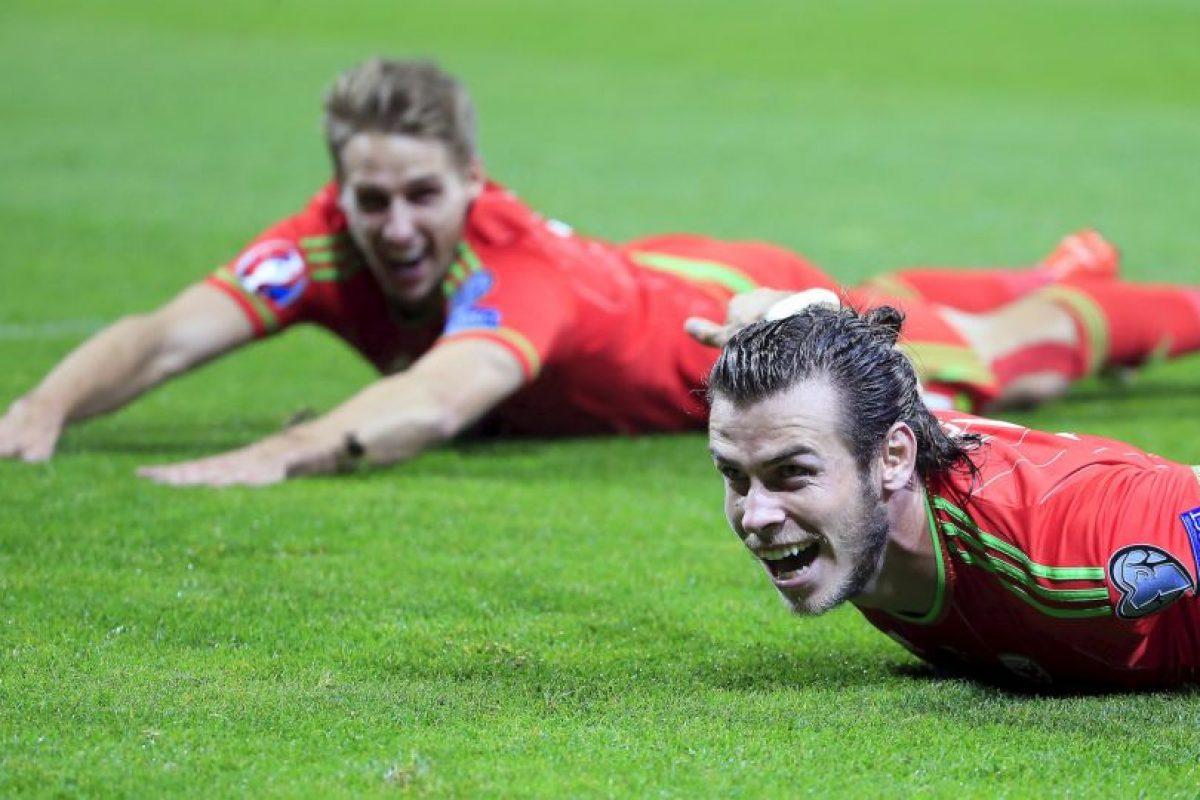 Gales Foto:Getty Images. Imagen Por: