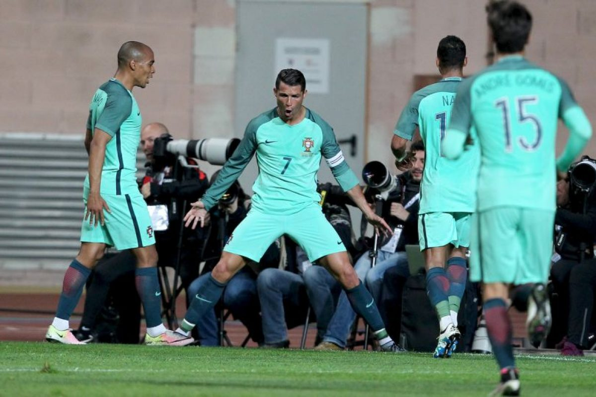 6. Portugal – 353.5 millones de euros Foto:Getty Images. Imagen Por: