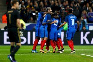 3. Francia – 487 millones de euros Foto:Getty Images. Imagen Por: