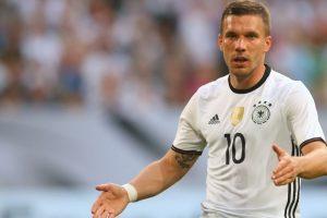 Lukas Podolski es uno de ellos Foto:Getty images. Imagen Por: