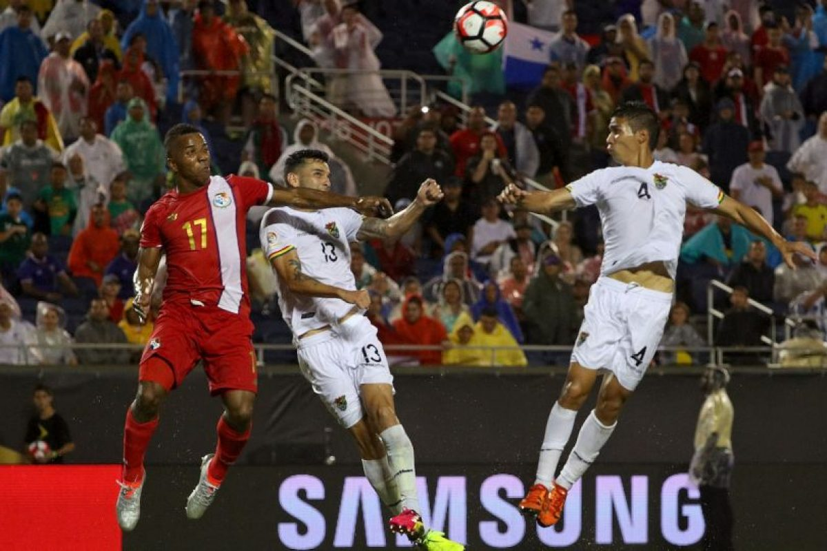 Bolivia comenzó con el pie izquierdo su participación en la Copa América Centenario y cayó por 2 a 1 ante Bolivia, por lo que querrá sumar puntos para quedar con opciones de avanzar a cuartos de final Foto:Getty Images. Imagen Por: