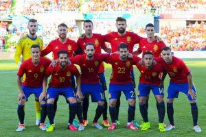 1. España – 592 millones de euros Foto:Getty Images. Imagen Por: