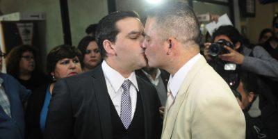 Movilh anuncia preacuerdo con el Gobierno sobre proyecto de matrimonio igualitario