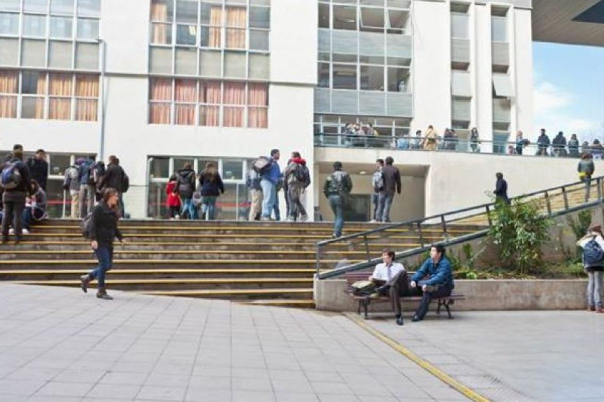 Foto: Universidad Central de Chile/ Facebook. Imagen Por: