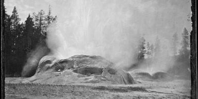 Joven cayó dentro de una fuente de Yellowstone y se desintegró