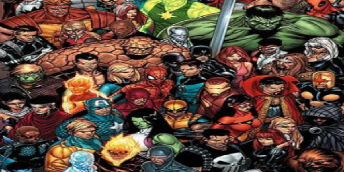 Marvel reveló que importante superhéroe de la saga morirá