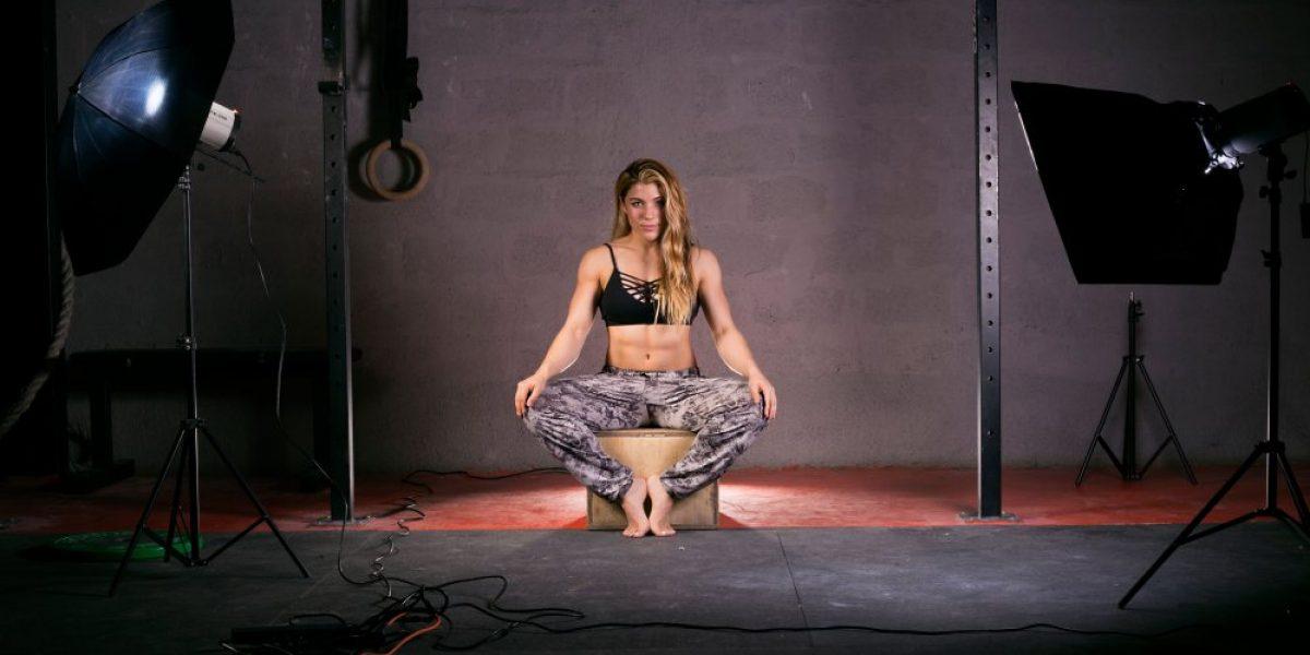 A esta entrenadora fitness la discriminaron por estar muy musculosa