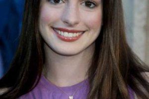 Anne Hathaway Foto:Getty Images. Imagen Por: