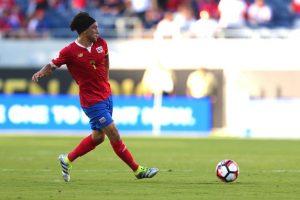Costa Rica debe esperar resultados y ganar su partido para clasificar a cuartos de final Foto:Getty Images. Imagen Por: