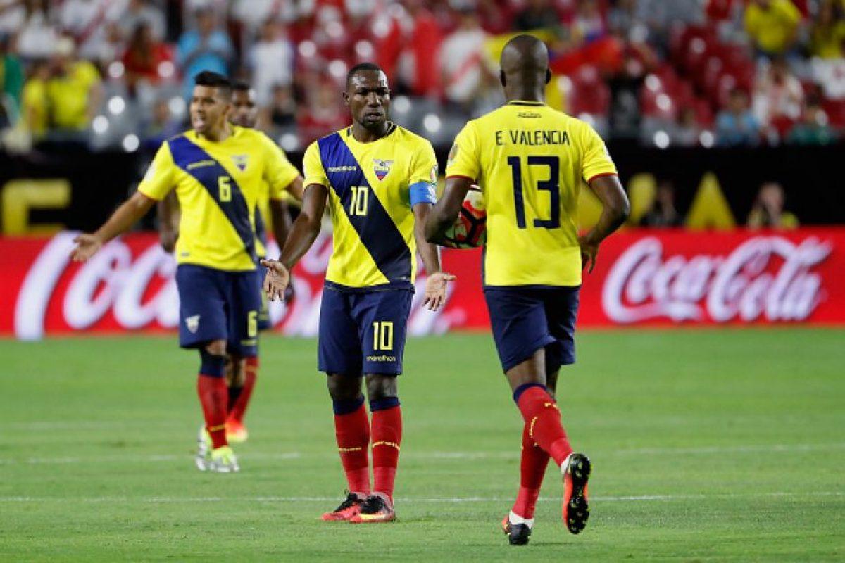Si sacan una victoria ante la débil Haití y gana Perú o Brasil en el segundo turno, Foto:Getty Images. Imagen Por: