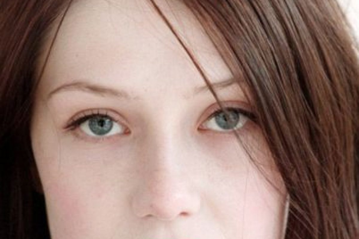 Esta belleza es Carice Van Houten a sus 20 años. Foto:Tumblr. Imagen Por: