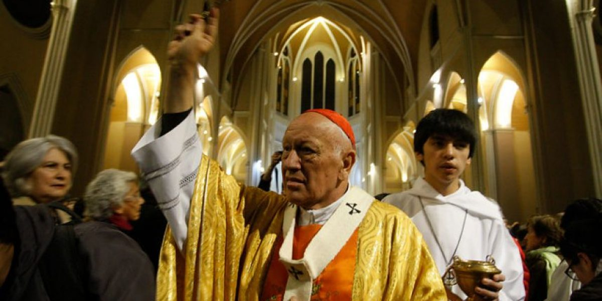 Arzobispo Ezzati: