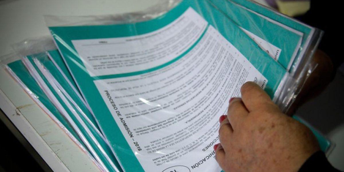 Mineduc propone reemplazar PSU por nuevo sistema común de acceso