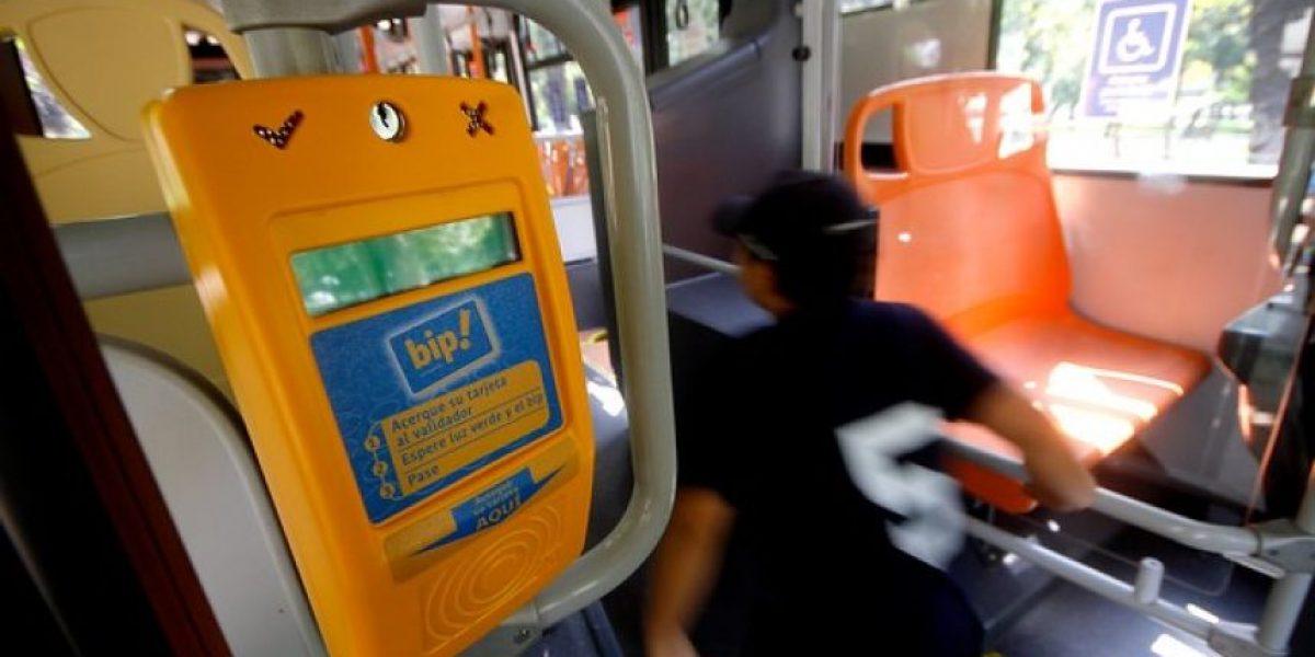 Subus podría salir del Transantiago si no cumple requerimientos por quiebra