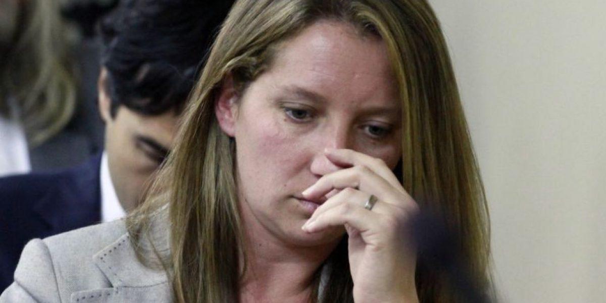 Natalia Compagnon habla después de un año del caso Caval