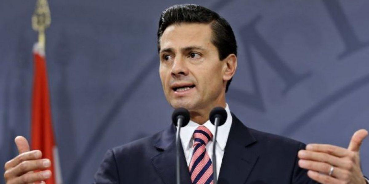 El presidente de México expresa pesar a EE.UU. por la matanza en Orlando