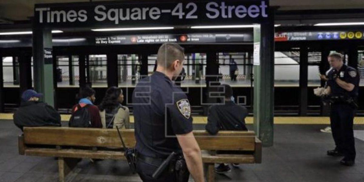 Nueva York reforzará la seguridad ante la Semana de Orgullo Gay