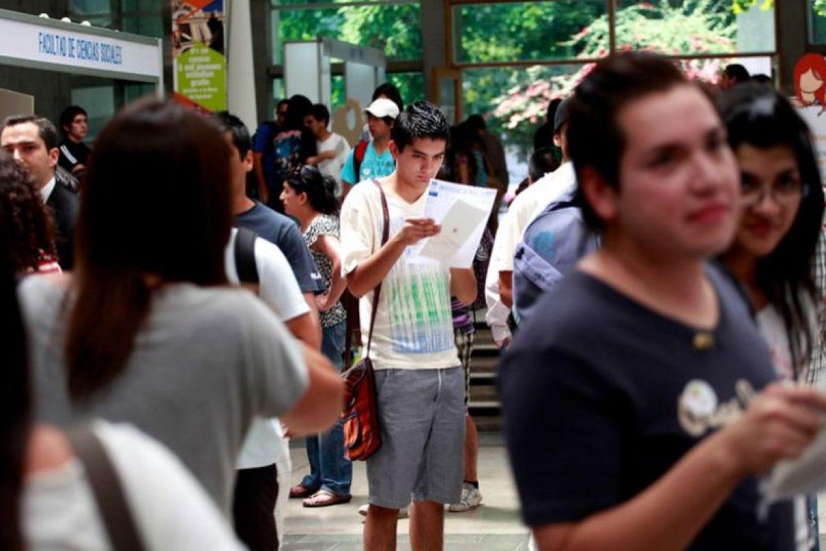 Foto:AgenciaUno-Referencial. Imagen Por: