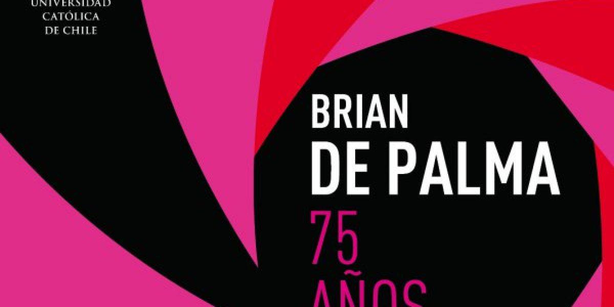 Filmografía de Brian de Palma protagoniza nuevo ciclo de cine UC