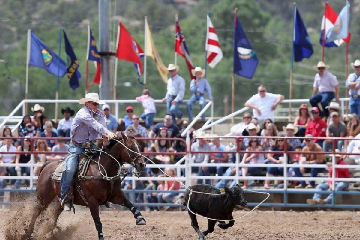 Es regulado por asociaciones y se realizan torneos cada año Foto:Getty Images. Imagen Por:
