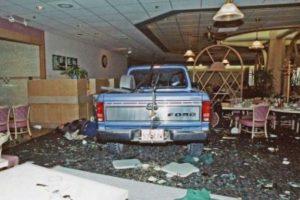 4. 16 de octubre de 1991, Cafetería Lubys, en Texas. Foto:Criminalia.es. Imagen Por: