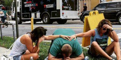 Padre del autor de matanza de Orlando: le corresponde