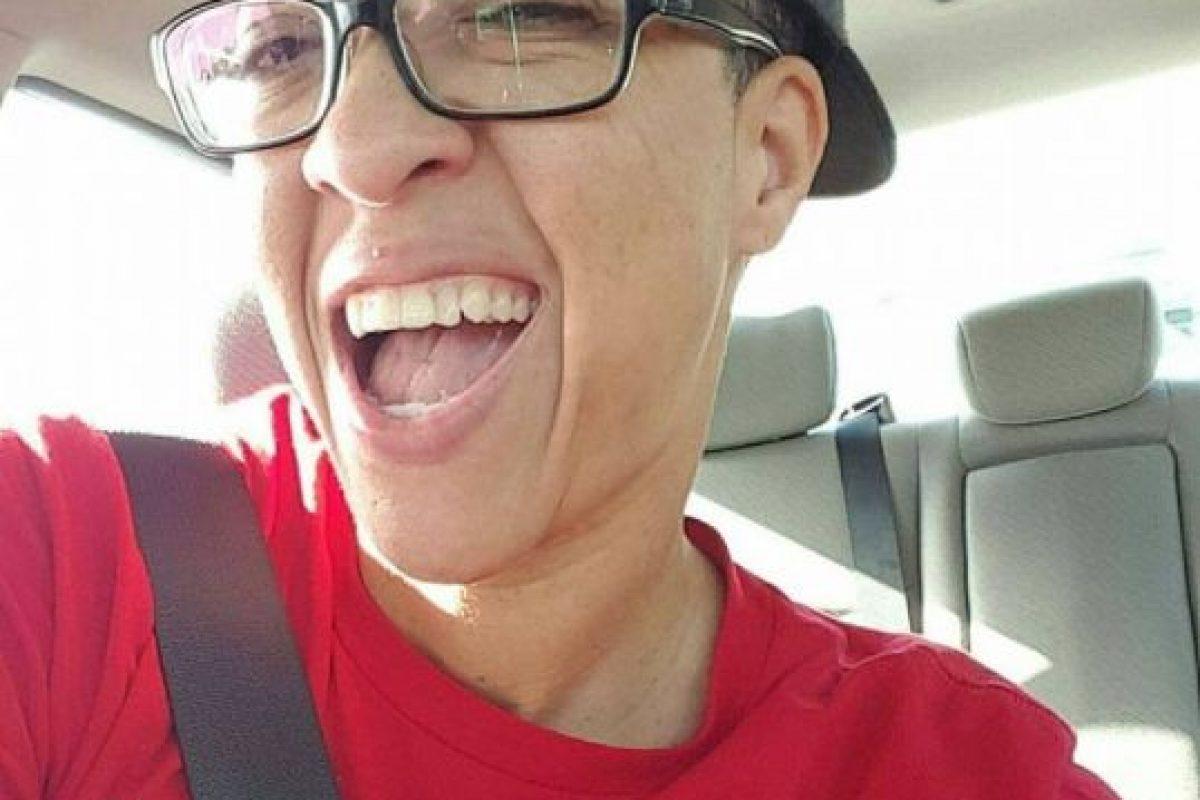 Kimberly Morris, perdió la vida a los 37 años. Foto:Facebook. Imagen Por: