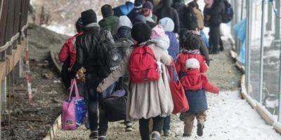 Una refugiada de cinco años es herida por disparos en Alemania
