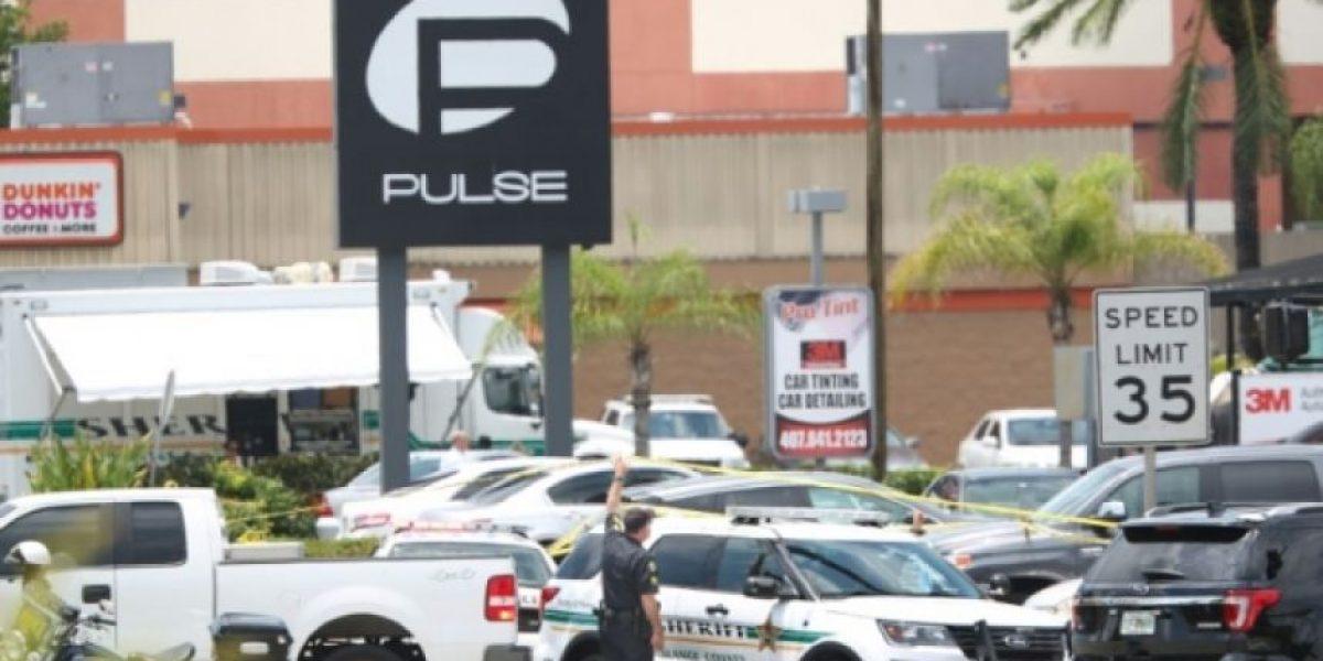 Video: víctima del tiroteo de Orlando registra el momento de los disparos