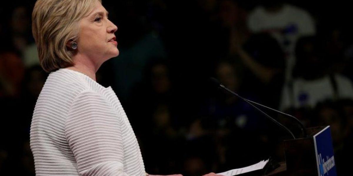 Ataque de Orlando: Hillary Clinton propone la creación de un equipo especial para