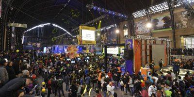 FestiGame está presente en la Electronic Entertainment Expo 2016