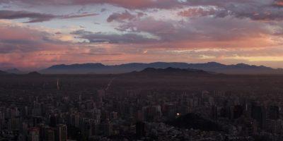 Santiago es la ciudad más sostenible de Latinoamérica