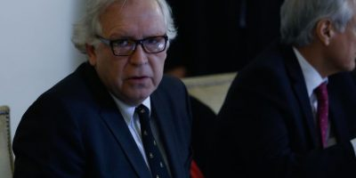 Ex ministro Jorge Burgos reveló detalles de su salida de La Moneda