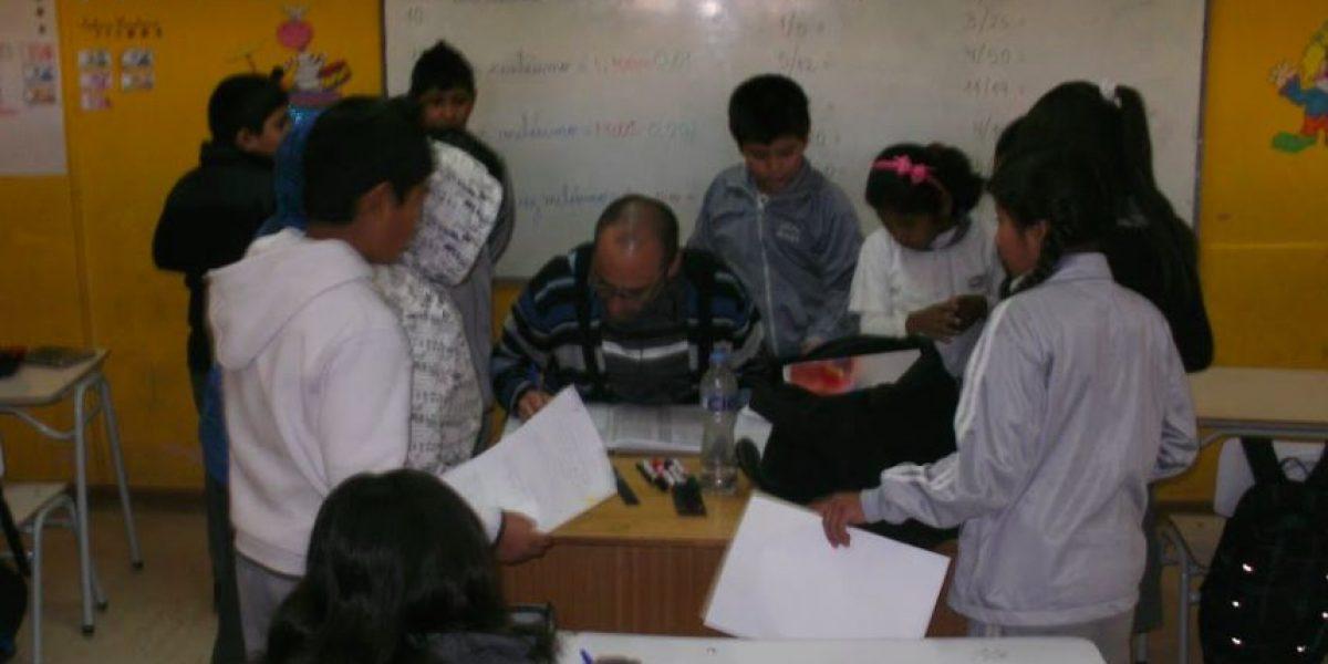 Educación emocional: talleres para docentes ayudan a mejorar la autoestima de estudiantes