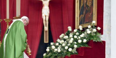 Papa Francisco calificó la masacre en Orlando como