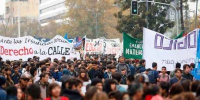 Estudiantes cambian el enfoque de movilizaciones para las próximas semanas
