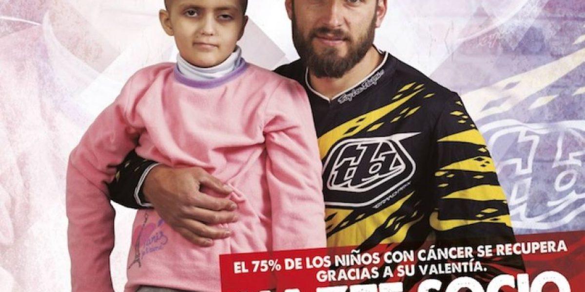 Fundación Nuestros Hijos prepara colecta nacional para ayudar a niños con cáncer