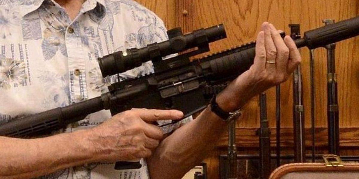 El rifle que usó el tirador de Orlando es más barato que un iPhone 6