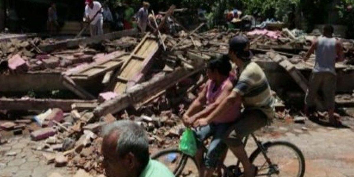 Más de 2.000 réplicas sacuden noroeste de Nicaragua tras terremoto