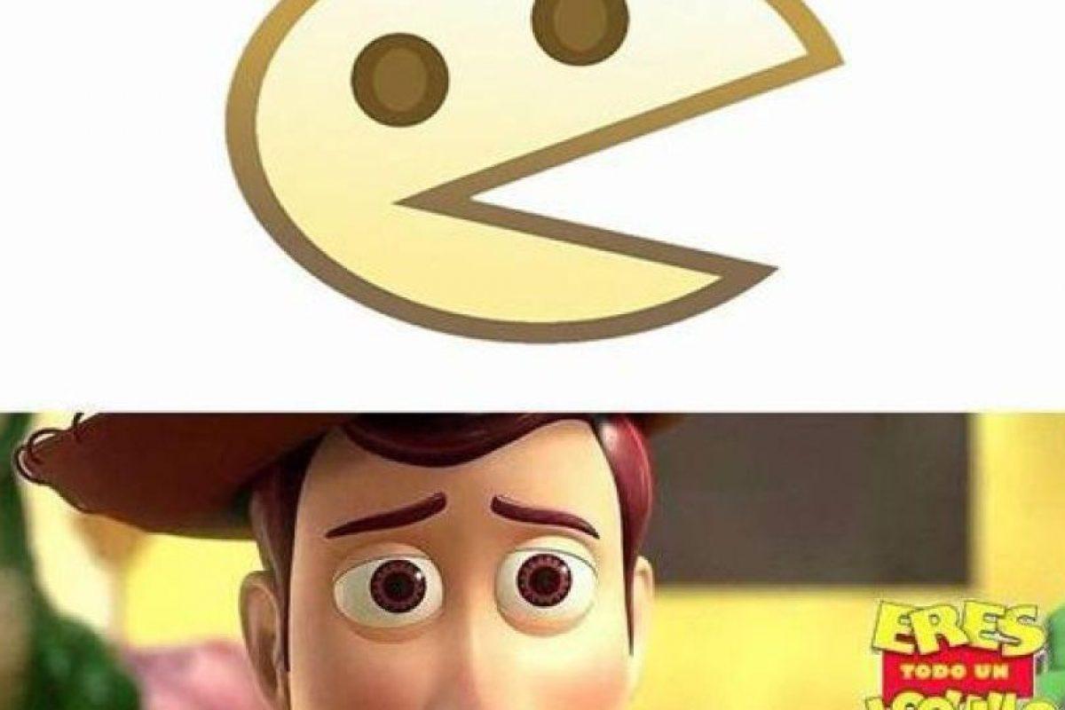 Los emojis viejos fueron reemplazados. Foto:Twitter. Imagen Por: