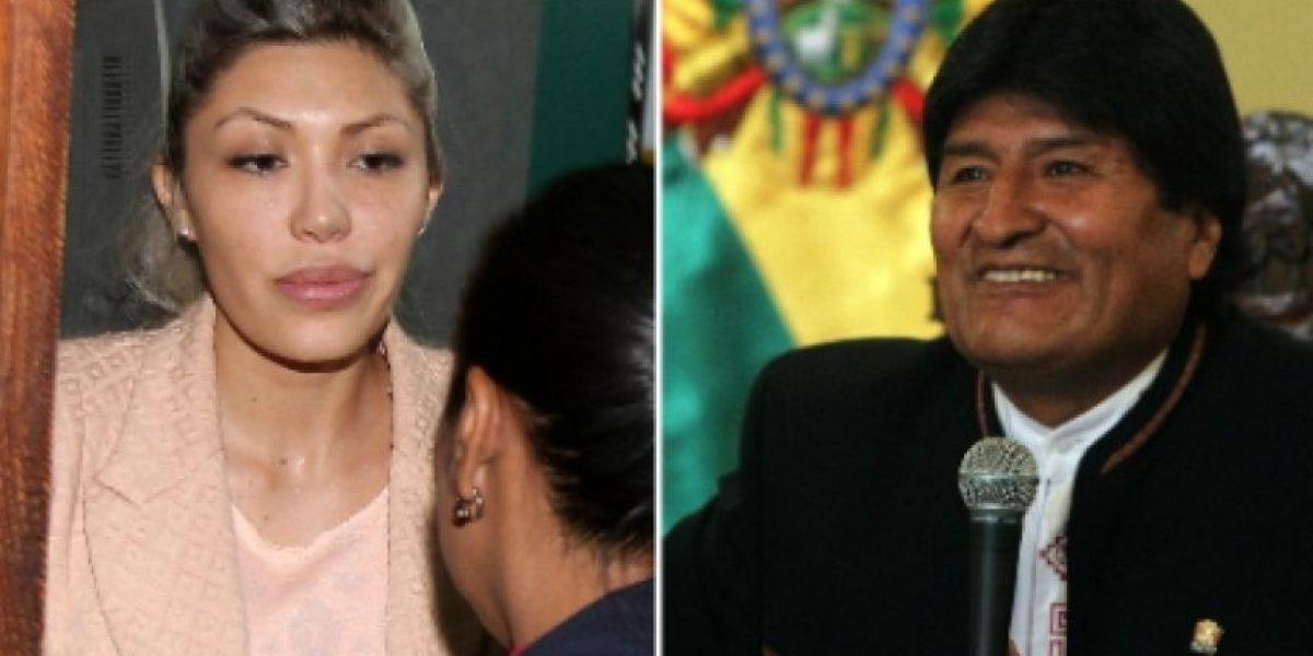 Detienen a personas que entrenaron a niño que suplantó a hijo de Evo Morales