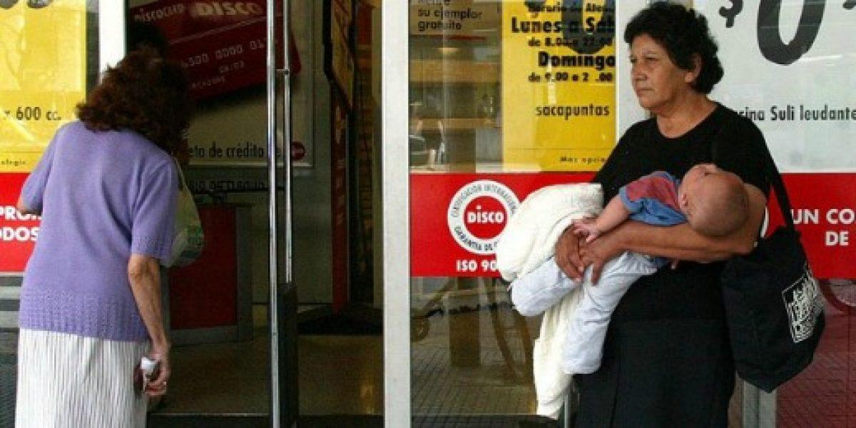 En Argentina devolverán parte del IVA a jubilados y sectores vulnerables