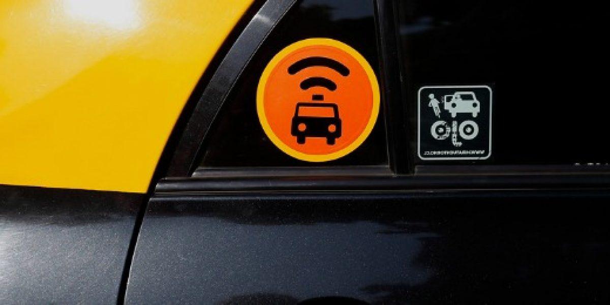 Aplicación de taxis ahora llega a Concepción